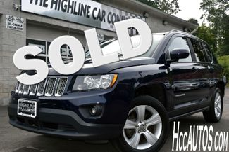 2015 Jeep Compass Latitude Waterbury, Connecticut