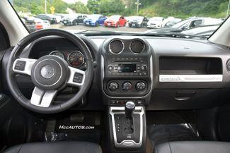 2015 Jeep Compass Latitude Waterbury, Connecticut 20