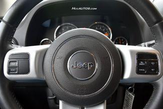 2015 Jeep Compass Latitude Waterbury, Connecticut 21