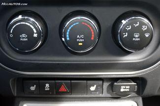 2015 Jeep Compass Latitude Waterbury, Connecticut 25