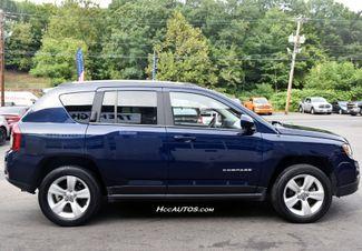 2015 Jeep Compass Latitude Waterbury, Connecticut 5