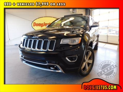 2015 Jeep Grand Cherokee Overland in Airport Motor Mile ( Metro Knoxville ), TN