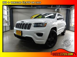 2015 Jeep Grand Cherokee Altitude in Airport Motor Mile ( Metro Knoxville ), TN 37777