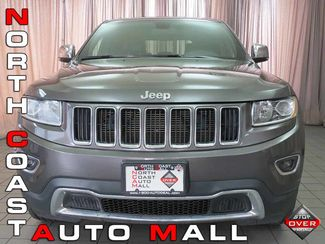 2015 Jeep Grand Cherokee in Akron, OH