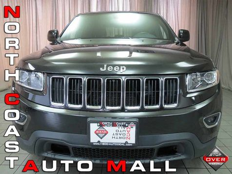 2015 Jeep Grand Cherokee Laredo in Akron, OH