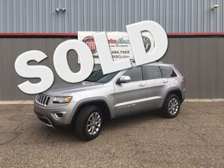 2015 Jeep Grand Cherokee Limited in Albuquerque New Mexico, 87109