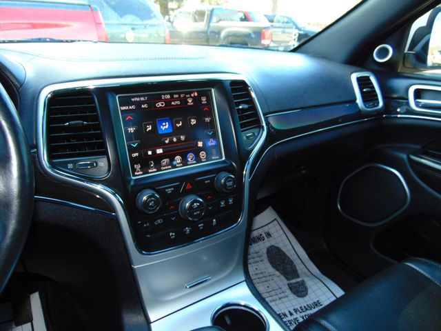 2015 Jeep Grand Cherokee High Altitude Alexandria, Minnesota 6