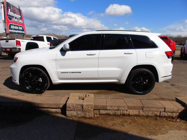 2015 Jeep Grand Cherokee High Altitude Alexandria, Minnesota 40