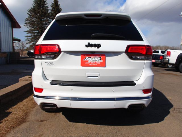 2015 Jeep Grand Cherokee High Altitude Alexandria, Minnesota 41