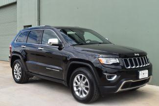 2015 Jeep Grand Cherokee in Arlington TX