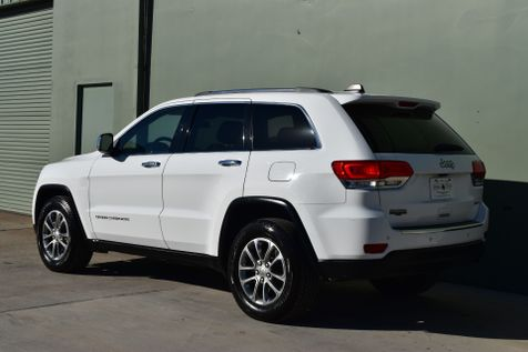 2015 Jeep Grand Cherokee Limited | Arlington, TX | Lone Star Auto Brokers, LLC in Arlington, TX