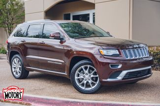 2015 Jeep Grand Cherokee Limited Summit 4x4 in Arlington, Texas 76013