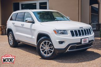2015 Jeep Grand Cherokee Limited in Arlington, Texas 76013