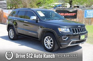 2015 Jeep Grand Cherokee Limited in Austin, TX 78745