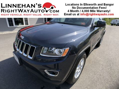 2015 Jeep Grand Cherokee Laredo in Bangor