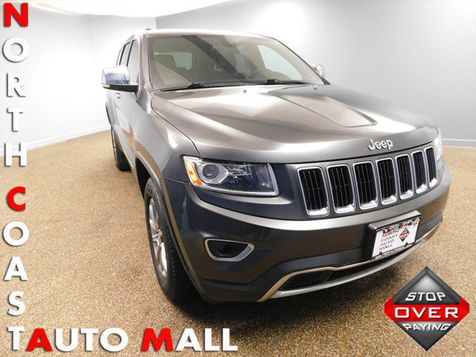 2015 Jeep Grand Cherokee Limited in Bedford, Ohio