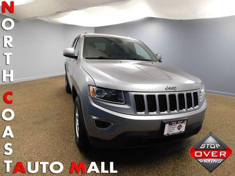 2015 Jeep Grand Cherokee Laredo in Bedford, Ohio