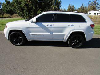 2015 Jeep Grand Cherokee Altitude 4WD Bend, Oregon 1