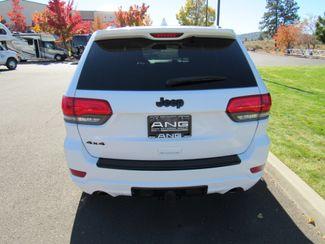 2015 Jeep Grand Cherokee Altitude 4WD Bend, Oregon 2