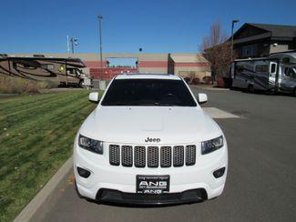 2015 Jeep Grand Cherokee Altitude 4WD Bend, Oregon 4