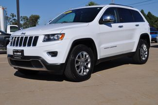 2015 Jeep Grand Cherokee Limited in Bettendorf/Davenport, Iowa 52722
