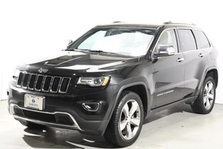 2015 Jeep Grand Cherokee Limited Nav in Branford CT, 06405