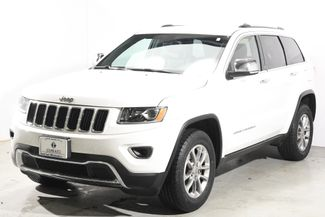 2015 Jeep Grand Cherokee Limited in Branford CT, 06405