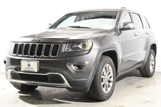 2015 Jeep Grand Cherokee Limited in Branford, CT 06405