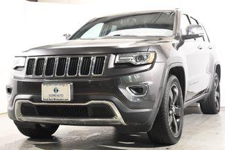 "2015 Jeep Grand Cherokee Limited w/ 20"" Wheels/ Nav/ Sunroof in Branford, CT 06405"
