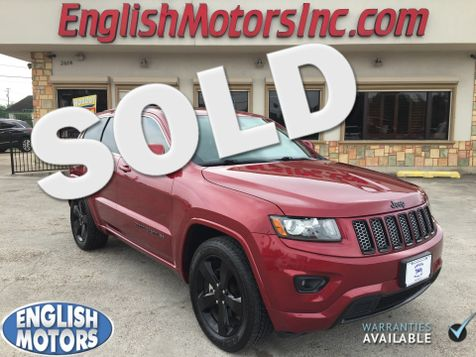 2015 Jeep Grand Cherokee Altitude in Brownsville, TX