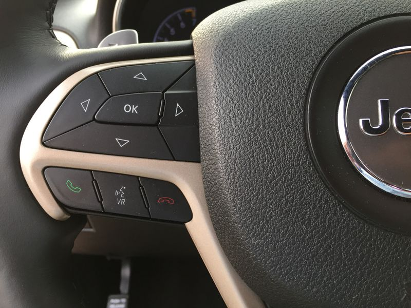 2015 Jeep Grand Cherokee Altitude  Brownsville TX  English Motors  in Brownsville, TX