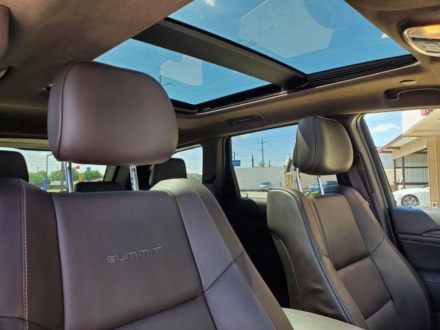2015 Jeep Grand Cherokee Summit in Brownsville, TX 78521