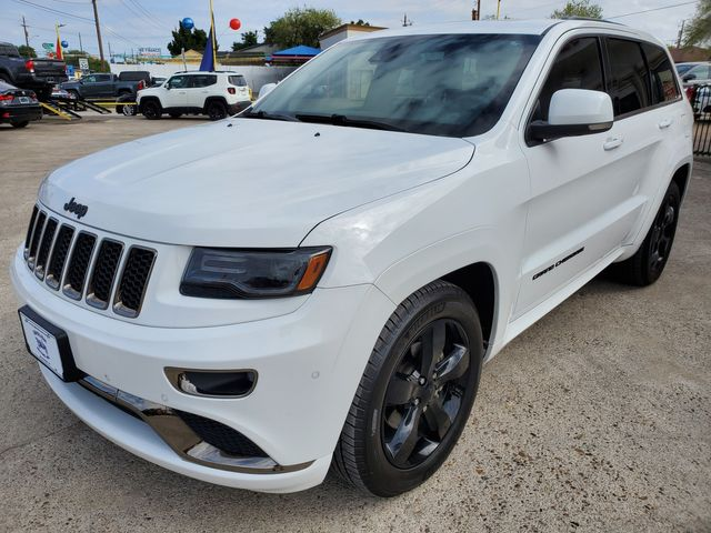 2015 Jeep Grand Cherokee High Altitude in Brownsville, TX 78521