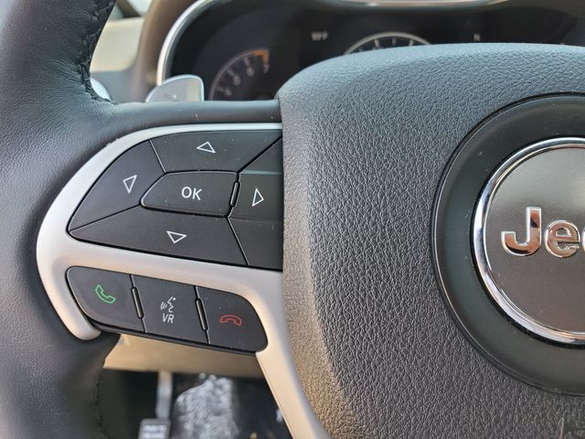 2015 Jeep Grand Cherokee Altitude in Brownsville, TX 78521