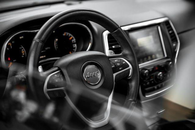 2015 Jeep Grand Cherokee Altitude Burbank, CA 17