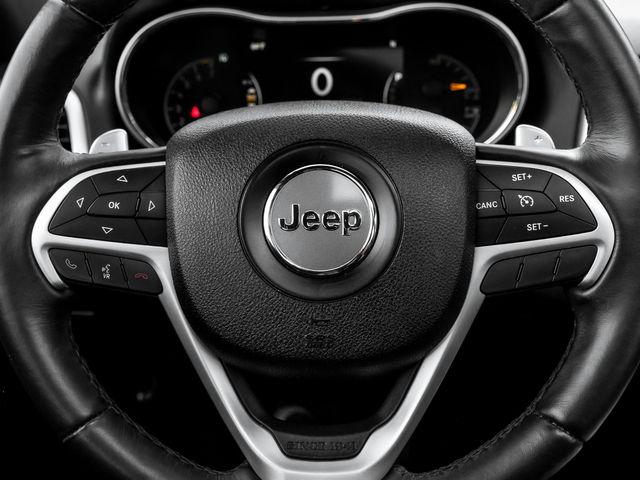 2015 Jeep Grand Cherokee Altitude Burbank, CA 25