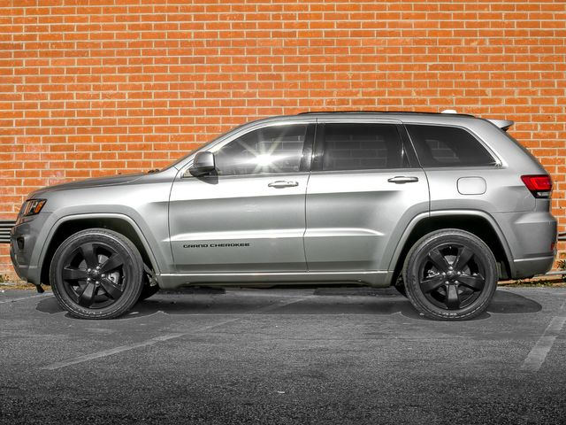 2015 Jeep Grand Cherokee Altitude Burbank, CA 5