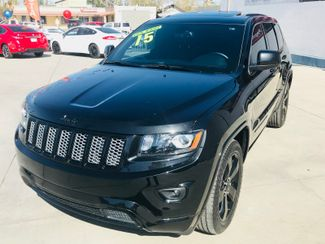 2015 Jeep Grand Cherokee Altitude in Calexico CA, 92231
