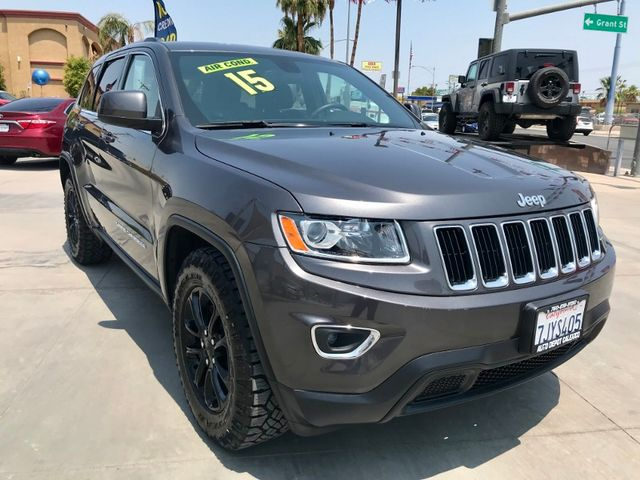 2015 Jeep Grand Cherokee Laredo in Calexico CA, 92231