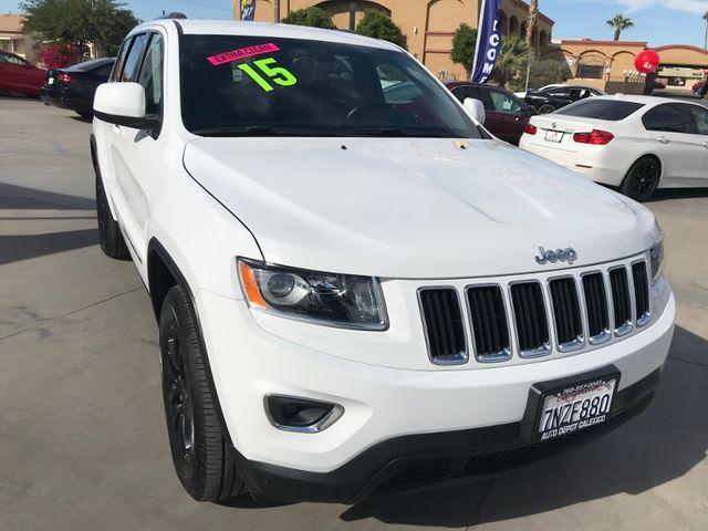 2015 Jeep Grand Cherokee Laredo in Calexico CA, 92231