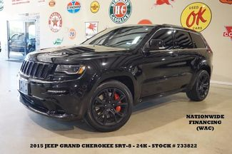 2015 Jeep Grand Cherokee SRT in Carrollton TX, 75006
