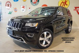 2015 Jeep Grand Cherokee Overland in Carrollton TX, 75006