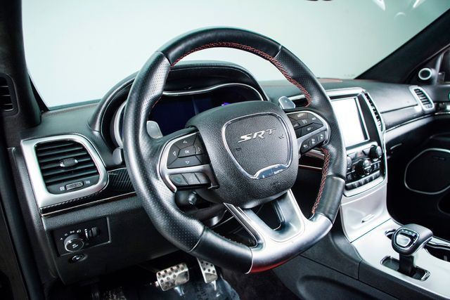 2015 Jeep Grand Cherokee SRT Red Vapor Edition in , TX 75006