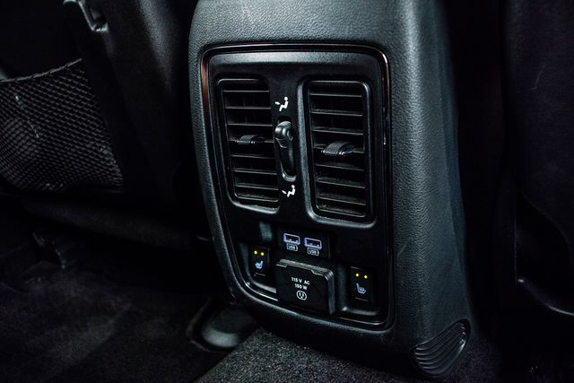 2015 Jeep Grand Cherokee SRT With Many Upgrades in , TX 75006