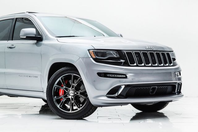 2015 Jeep Grand Cherokee SRT Supercharged in , TX 75006