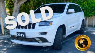 2015 Jeep Grand Cherokee in cathedral city, California