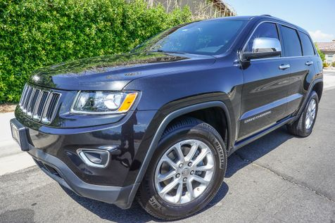 2015 Jeep Grand Cherokee Laredo in cathedral city