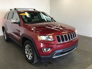 2015 Jeep Grand Cherokee Limited in Cincinnati, OH 45240