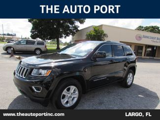 2015 Jeep Grand Cherokee Laredo in Clearwater Florida, 33773