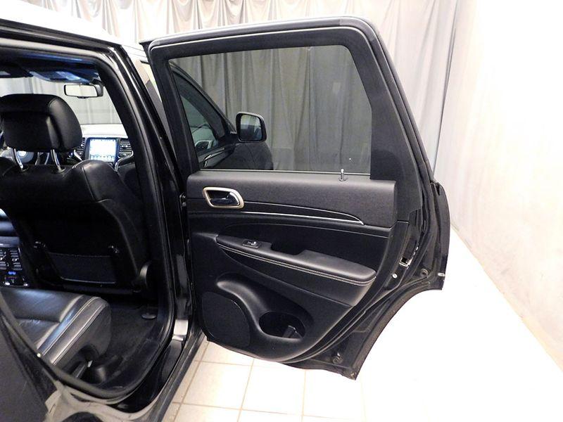2015 Jeep Grand Cherokee Limited  city Ohio  North Coast Auto Mall of Cleveland  in Cleveland, Ohio